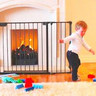 Baby Fire Guards