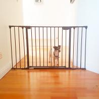 Extra Wide Baby Gates, Stair Gates & Room Dividers