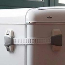 Adjustable Multi-Purpose Lock