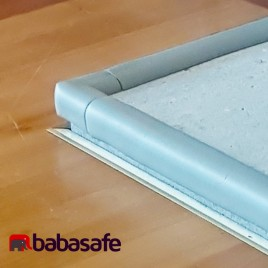 Fireplace Foam Edge Guard
