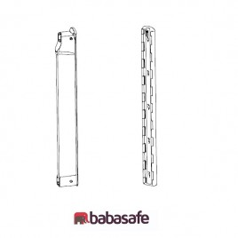 Spare Babasafe Multifit Brackets ( New Model)