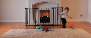 How to choose the best fireguard